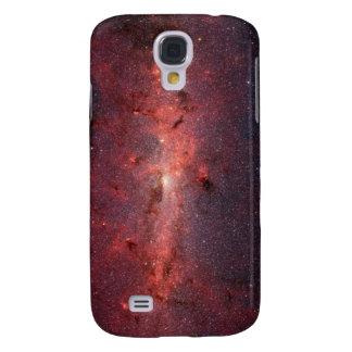 Milky Way Galaxy S4 Case