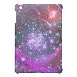 Milky Way Galaxy Speck iPad Case