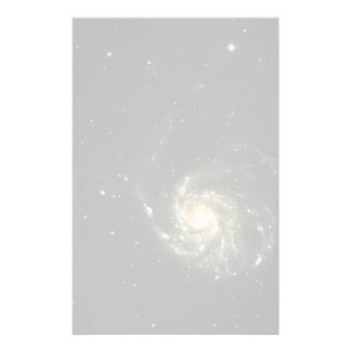 milky way galaxy stationery