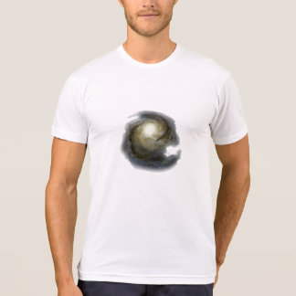 Milky Way Galaxy Tee Shirt