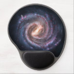 "milky-way gel mouse pad<br><div class=""desc"">A beautiful image of the Milky Way.