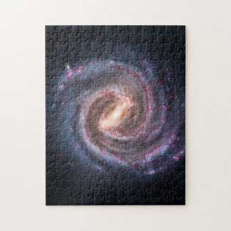 milky-way jigsaw puzzle
