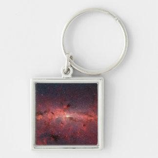 Milky Way Keychain