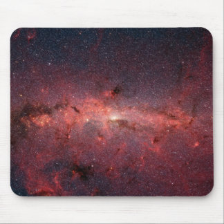 Milky Way Mouse Pad