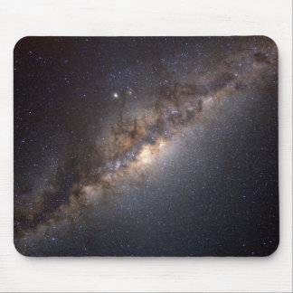 Milky Way Mousepad