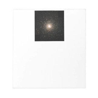 Milky Way Note Pad