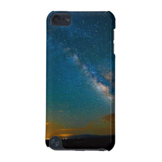Milky Way over Taos, New Mexico iPod Touch (5th Generation) Cover