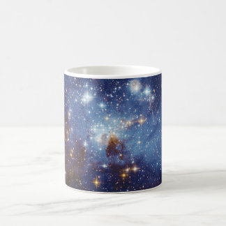 Milky Way Star Formation Stellar Nursery LH 95 Coffee Mug