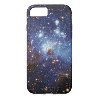 Milky Way Star Formation Stellar Nursery LH 95 iPhone 8/7 Case