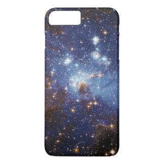 Milky Way Star Formation Stellar Nursery LH 95 iPhone 8 Plus/7 Plus Case