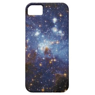 Milky Way Star Formation Stellar Nursery LH 95 iPhone SE/5/5s Case