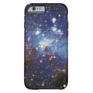 Milky Way Star Formation Stellar Nursery LH 95 iPhone 6 Case