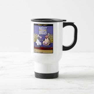 """Milky Way"" Travel Mug"