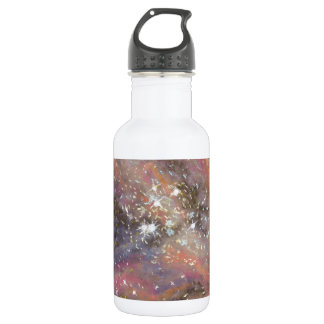 Milky Way Water Bottle