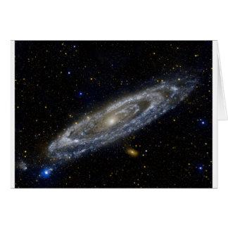 Milkyway Galaxy Art Card