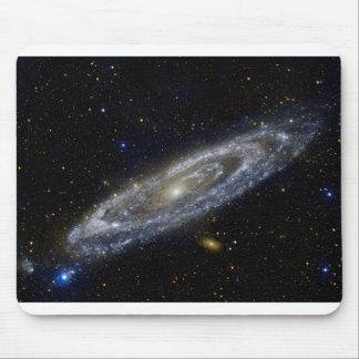 Milkyway Galaxy Art Mouse Pad
