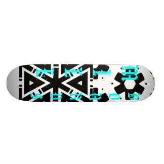 Mill Boards/factory Skateboard Deck