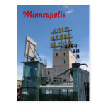 Mill City Postcard