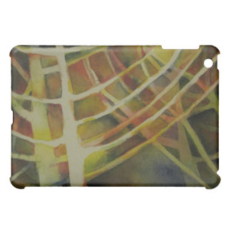 Mill Creek Trees iPad Mini Case