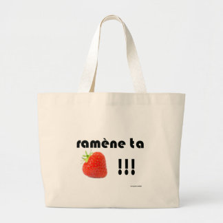 mill large tote bag
