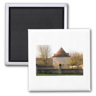 Mill on the Pond Magnet