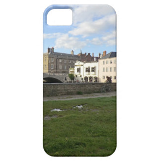 Mill Pond Beside the River Cam iPhone 5 Cover