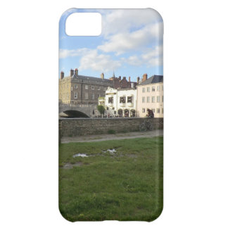 Mill Pond Beside the River Cam iPhone 5C Cover