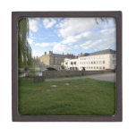 Mill Pond Beside the River Cam Premium Gift Box