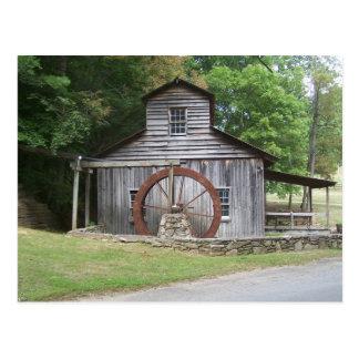 Mill Postcard