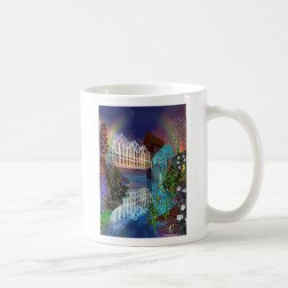 Mill-Stream Coffee Mugs