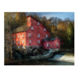 Mill - The old mill Postcards