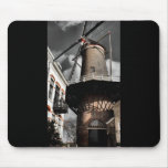 Mill Unveiled Mousepad