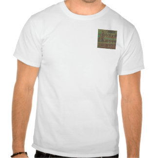 Mill Worker T-shirts