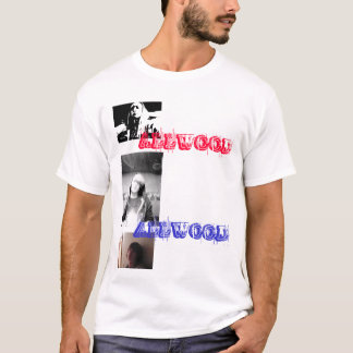 milla, allen, tim, ALLWOOD, ALLWOOD T-Shirt