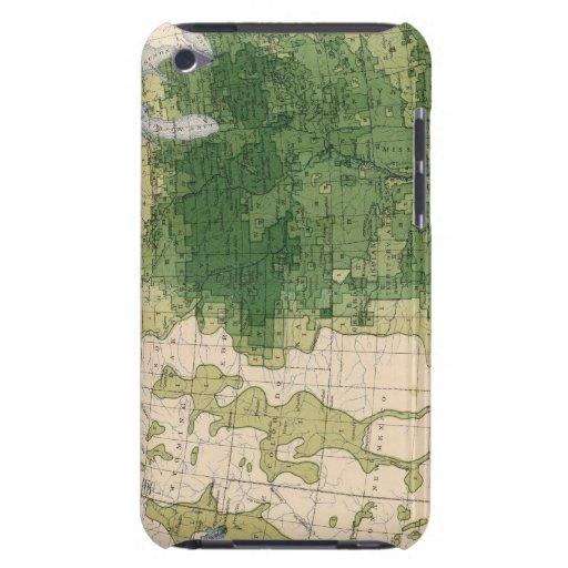 Milla de 146 Swine/sq Case-Mate iPod Touch Protector