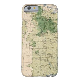 Milla de 161 Barley/sq Funda Barely There iPhone 6