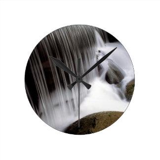 Milla Tennessee del detalle cuatro del aliviadero  Reloj