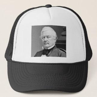 Millard Fillmore 13 Trucker Hat