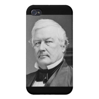 Millard Fillmore 13th President Cover For iPhone 4