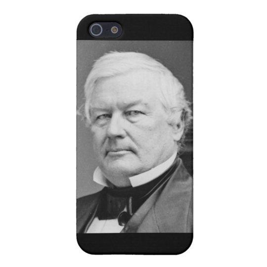 Millard Fillmore 13th President Cover For iPhone SE/5/5s
