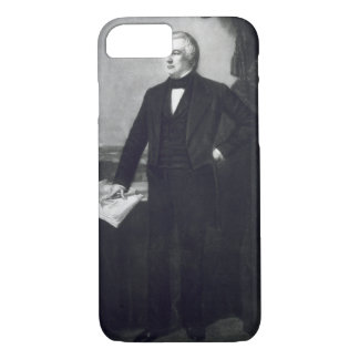 Millard Fillmore, 13th President of the United Sta iPhone 7 Case