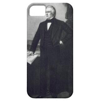 Millard Fillmore, 13th President of the United Sta iPhone SE/5/5s Case