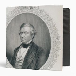 Millard Fillmore Binder