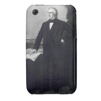 Millard Fillmore, décimotercero presidente del Sta Carcasa Para iPhone 3