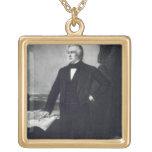 Millard Fillmore, décimotercero presidente del Sta Colgantes