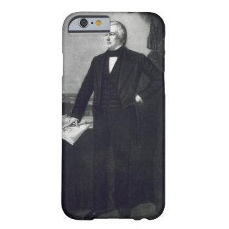 Millard Fillmore, décimotercero presidente del Sta Funda Barely There iPhone 6