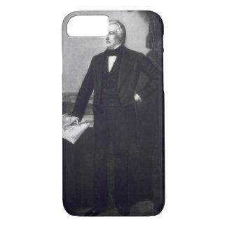 Millard Fillmore, décimotercero presidente del Sta Funda iPhone 7