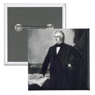 Millard Fillmore décimotercero presidente del Sta Pin