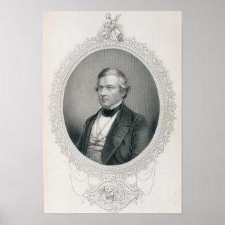 Millard Fillmore Print