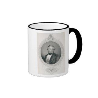Millard Fillmore Ringer Mug